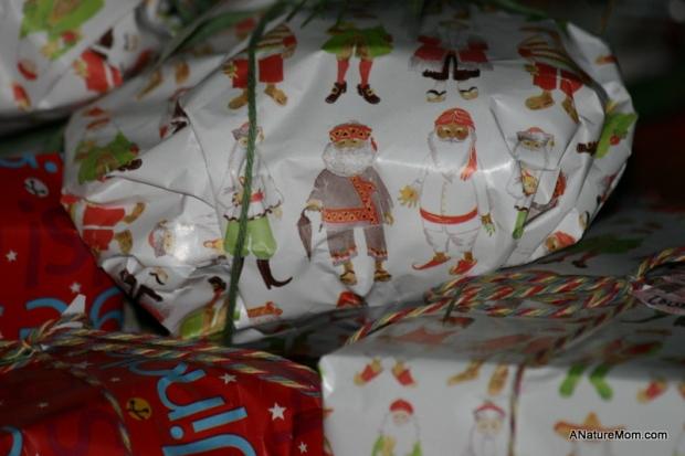 Presents Under Tree 004