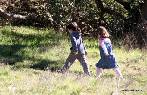 Outdoor Discoveries, Sunol