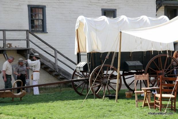 Sutter's Fort 008