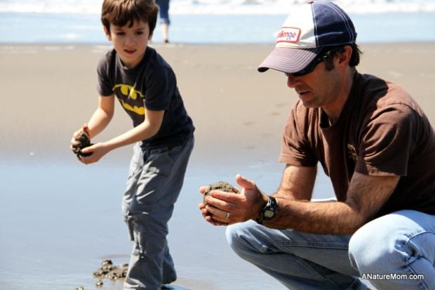 Stinson Beach Earth Day 008
