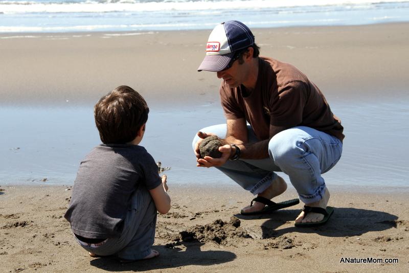 Stinson Beach Earth Day 012