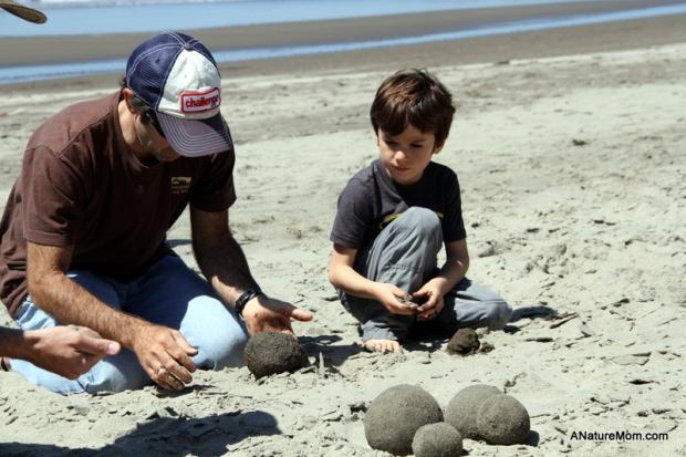 Stinson Beach Earth Day 015