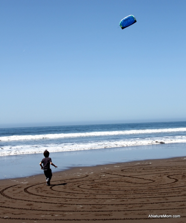 Stinson Beach Earth Day 034