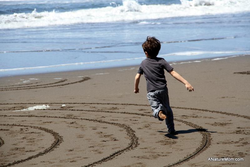 Stinson Beach Earth Day 036
