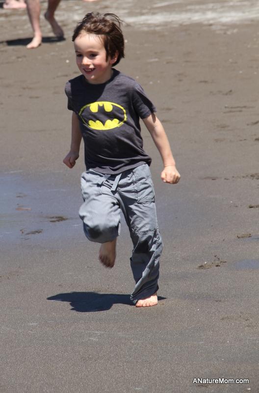 Stinson Beach Earth Day 049