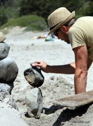 Stinson Beach Earth Day 066