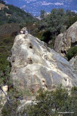 Camping Mount Diablo 012