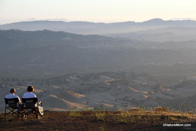 Camping Mount Diablo 046