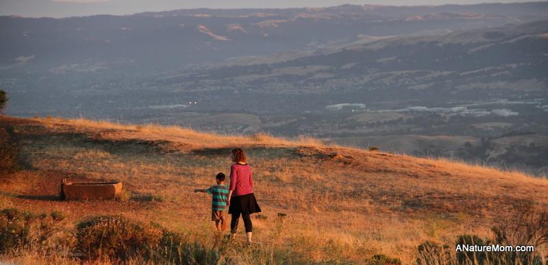 Camping Mount Diablo 073
