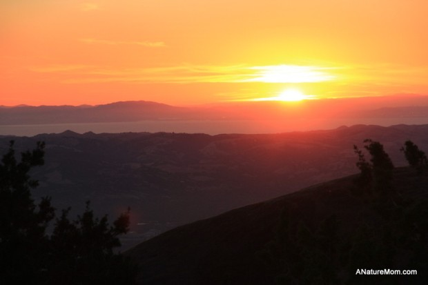 Camping Mount Diablo 090