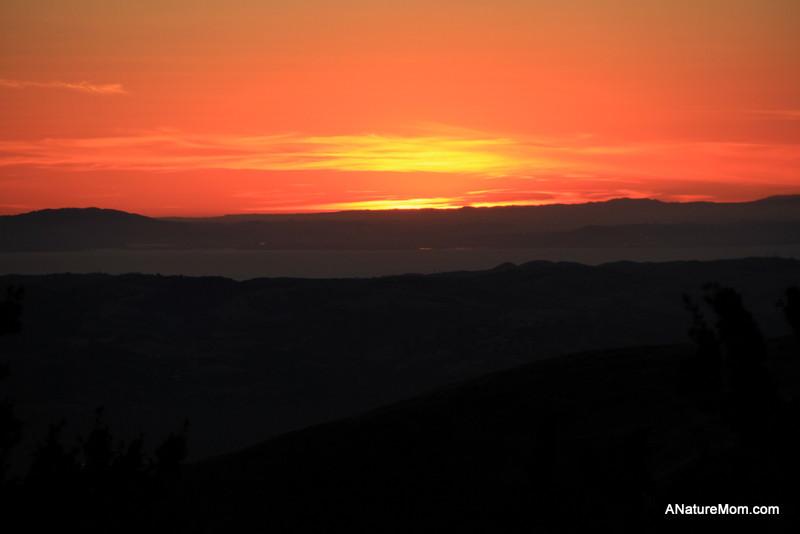 Camping Mount Diablo 099