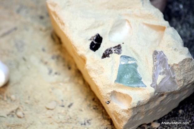 Crystal Excavation Kit 010
