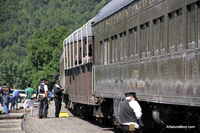Sunol Train 004